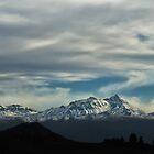 Nevado de Toluca  by Alejandro  Tejada