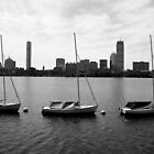 Boston by goldstreet