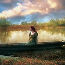 I will wait for you by John Rivera
