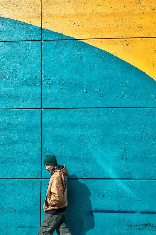 Concrete Fashion by Michel Godts