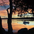 Tuross Lake - Tuross, NSW, Australia by PC1134