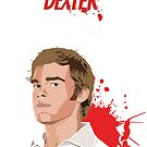 Dexter Vector by lachlan1988