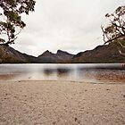 Life&#x27;s a Beach_Cradle Mountain by Sharon Kavanagh