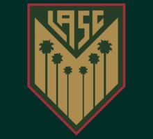 Los Angeles Soccer Club // America League // PCGD by pcgdstudios