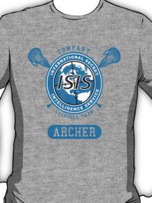 ISIS Lacrosse T-Shirt