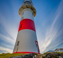 Low Head Lighthouse, Tasmania, Australia by fotosic