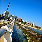 St Kilda - 2012 by CJMcFarlane