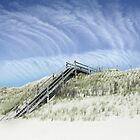 Stairway to heaven by Peter Zentjens
