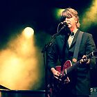 Neil Finn by Natalie Ord