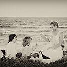 My Family by Tam  Locke
