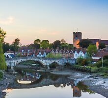 Aylesford by Ian Hufton
