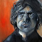 Tyrion by sandwoman