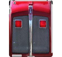 Big Red Fire Truck iPad Case/Skin