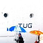 TUG by Thomas Barker