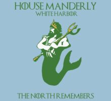 House Manderly by superedu