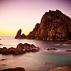 Sunset at Sugarloaf - Dunsborough by Tyson Battersby