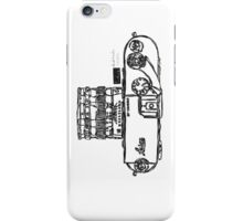 Trustable Friends : 01 iPhone Case/Skin