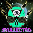 Skullectro by RadRecorder