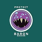 For baron! by Glorious Beardy