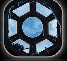 Cupola (ISS) by avoidperil