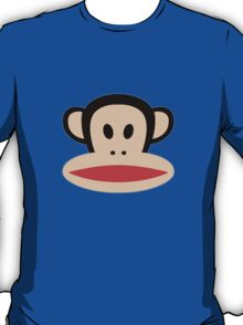 Monkey face logo T-Shirt