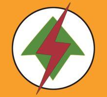 Spitfire logo by rawraynex