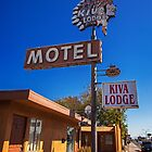 Kiva Lodge #4392 by LoneTreeImages