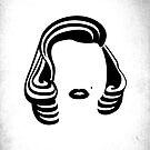 Marilyn Monroe - WHO IS IT? by lemontee