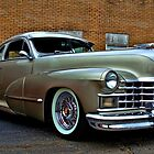 1947 Cadillac Street Rod by TeeMack