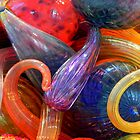 Chihuly 2  by Dawn M. Becker