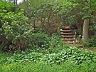 Spohr Gardens - Quissett - Falmouth - MA - Cape Cod by MotherNature