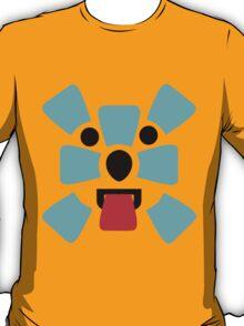 Bear Flower T-Shirt