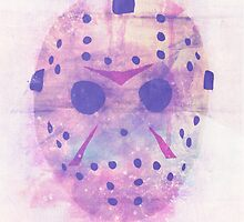 Friday the 13th by avoidperil