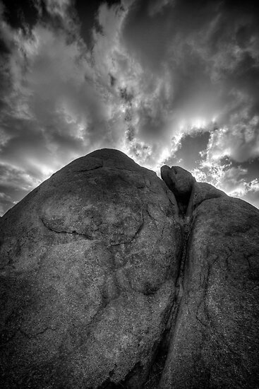 Off Peak by Bob Larson