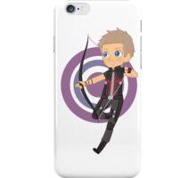 Hawkeye iPhone Case/Skin