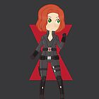 Black Widow by Nozuki