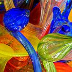 All Chihuly by Dawn M. Becker
