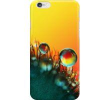 Poppy Drops iPhone Case/Skin