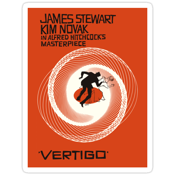 Vertigo by RetroPops