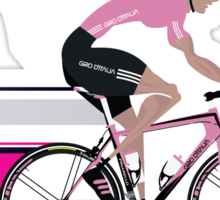 GIRO D'ITALIA Sticker