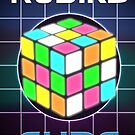 Rubik&#x27;s Cube by Mixtape