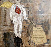 ANGELES DEL LATIN QUARTIER (angels of the latin quarter) by Alvaro Sánchez