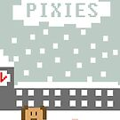 The Pixies by Mixtape