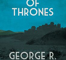 A Game of Thrones by Jack Howse