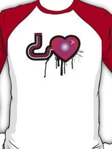 Love Pump T-Shirt