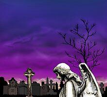 Cemetery by Alejandro Cuadra