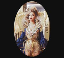 Queen Beyonce (2) by grungeandglam