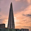 The Shard  by snapaway78