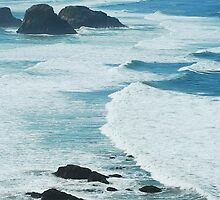 Cannon Beach, Oregon by Tori Snow
