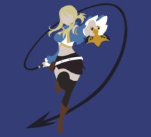 iLucy Heartfilia by RiskGambits